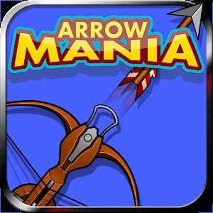Cover art Arrow Mania (Premium No-Ads)
