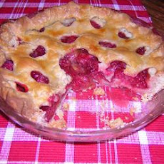 Raspberry Pie II