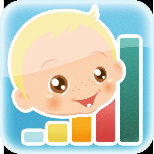 Baby Daychart 健康 App LOGO-硬是要APP