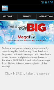 Free MegaFest APK for PC