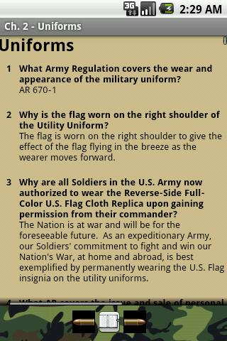 Army Study Board Lite