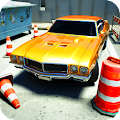 APK Game Backyard Parking 3D for BB, BlackBerry
