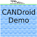 CANDroid Demo icon