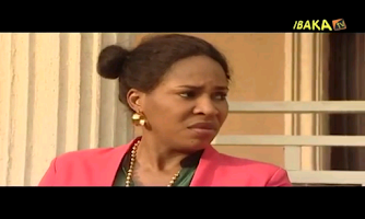 Screenshot of Yoruba / Nigerian Movies