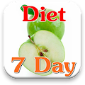 App Diet Plan - Weight Loss 7 Days APK for Kindle