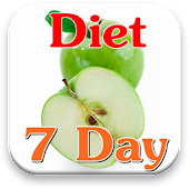 Diet Plan - Weight Loss 7 Days