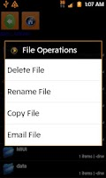 Screenshot of Apk Installer
