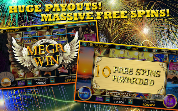 Slots™ Wolf FREE Slot Machines APK screenshot thumbnail 15