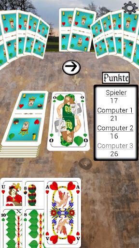 Kartenhimmel - Spielesammlung - screenshot