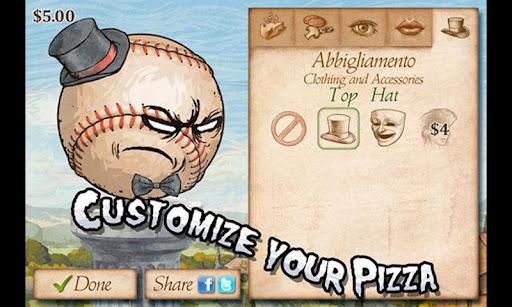 玩街機App|比薩VS。骷髏免費|APP試玩