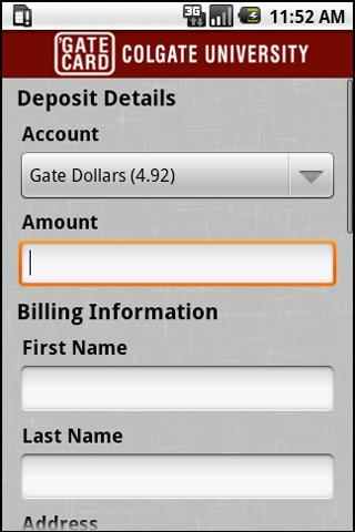 【免費教育App】Gate Card-APP點子