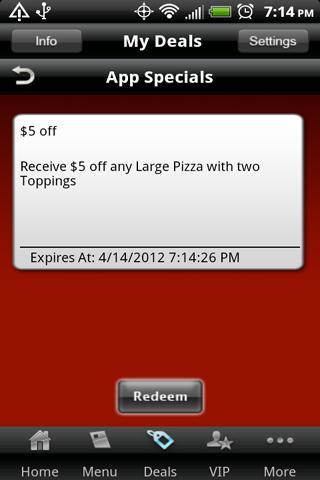玩商業App|Chicago Pizza免費|APP試玩