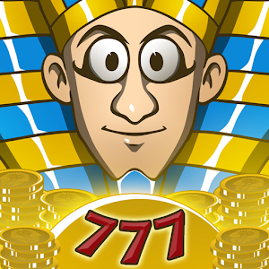 Pharaohs Fortune Mobile Free Slot Game - IOS / Android Version