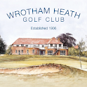 Wrotham Heath Golf Club App icon