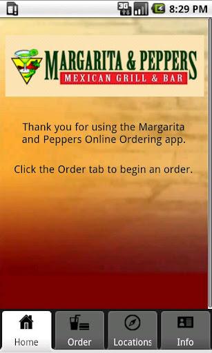 Margarita Peppers