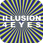 Illusion 4 Eyes HD (Tab Only) icon