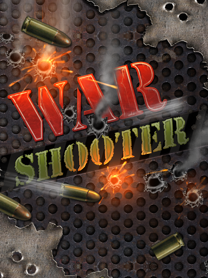 Modern Shooter-War Edition Screenshot 10