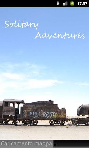 Avventure solitarie