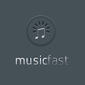 Music Fast for Tablets icon
