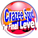 Crazee Spod The Final Level icon