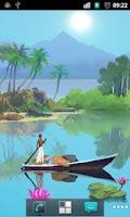 Screenshot of Andaman Paradise