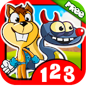 Math Learning Games for kids APK for Bluestacks