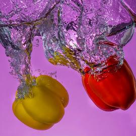 2u by Imanuel Hendi Hendom - Food & Drink Fruits & Vegetables