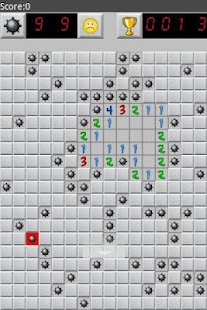 MineSweeper Super - screenshot