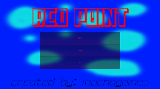 Red Point - screenshot