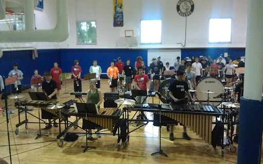 Colts Drum Corps