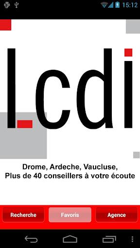 LE COMPTOIR DE L' IMMOBILIER