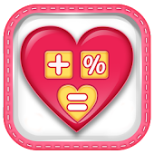 APK App Love Calculator - Couple Games for BB, BlackBerry