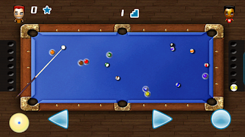 Screenshot of 8ball