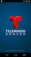 Screenshot of Telemundo Denver
