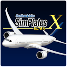 SimPlates for Flight Simulator icon