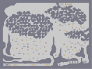 Thumbnail of the map 'When the clouds decide to shatter the city'
