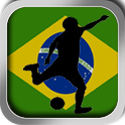 Real Football Player Brazil LOGO-APP點子