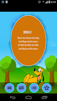 Screenshot of Nursery Rhymes 55+