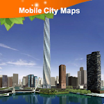 Chicago Street Map APK Image