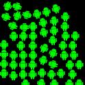 PowerBots Live Wallpaper icon