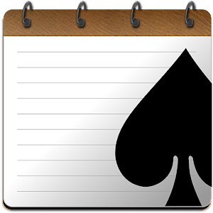 Cover art Poker Notes Live - Premium