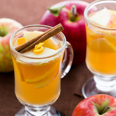 Honey Apple Cider