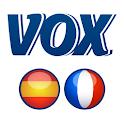 Francés para viajar VOX