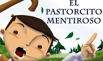 Screenshot of El Pastorcito Mentiroso