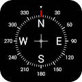 Digital Compass for Lollipop - Android 5.0