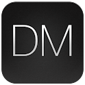 Dark Matter HD - ADW LPP theme icon