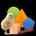 روضة الأشكال الهندسية AppInMob icon
