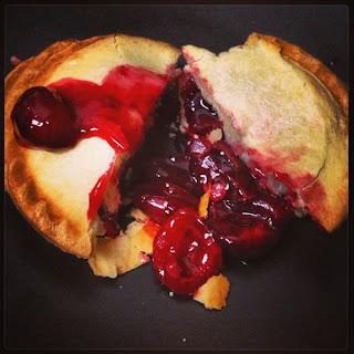Cherry Rum Pie Recipes