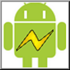 SineDroid - Power Supply Alert icon