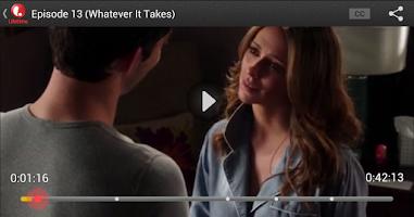 Screenshot of Lifetime
